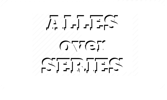 allesoverseries