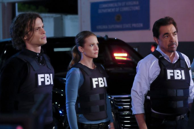 Recap Criminal Minds S13E01: het lot van Mr Scratch