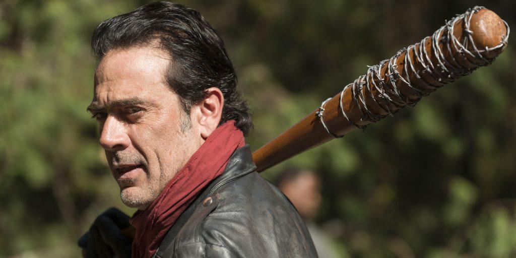 Kijkcijfers The Walking Dead