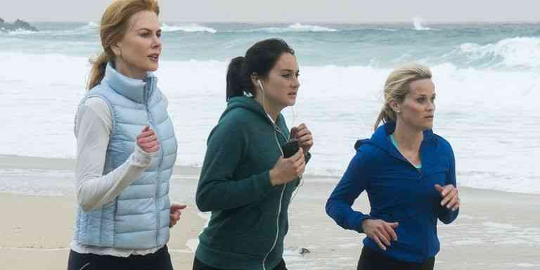Big Little Lies seizoen 2