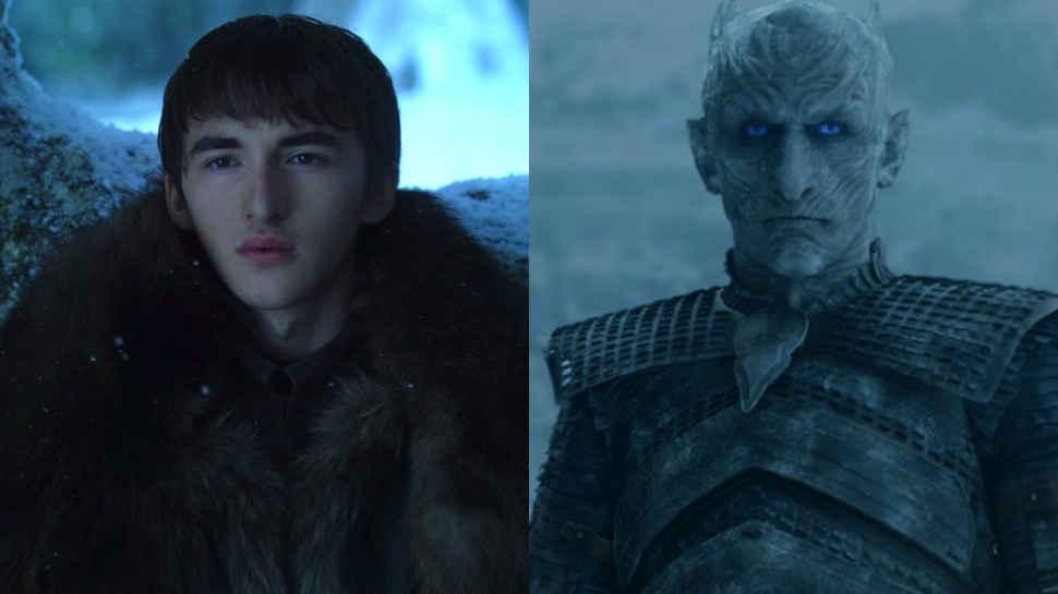 Is Bran de Night King