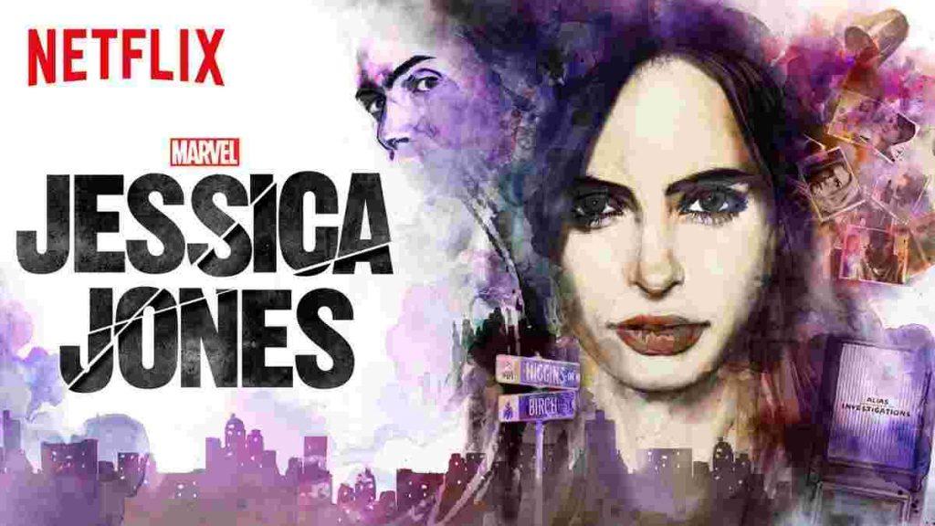 Kijktip Jessica Jones