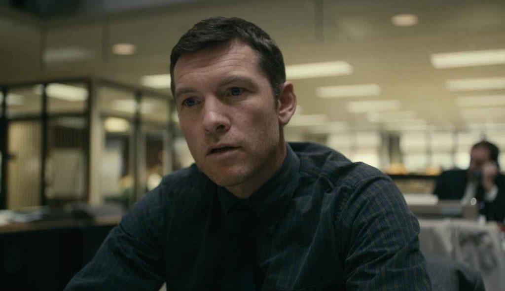 Kijktip Manhunt: Unabomber
