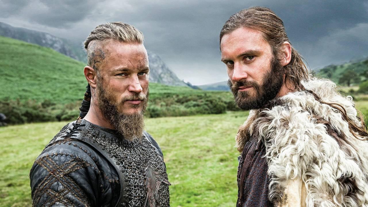 Vikings seizoen