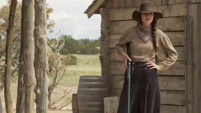 klassiek western