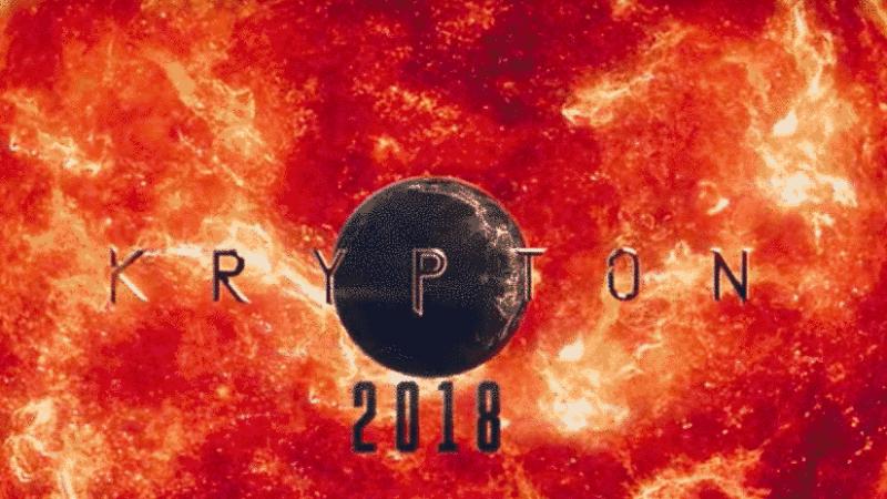 serie Krypton