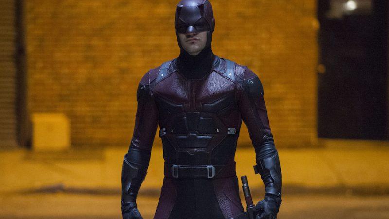serie Marvel's Daredevil