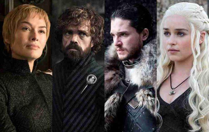 Game of Thrones vervolg