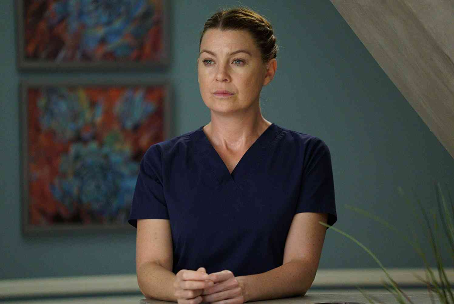 nieuwe seizoenen Grey's Anatomy