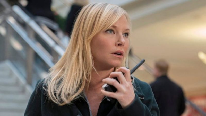 interview met Kelli Giddish