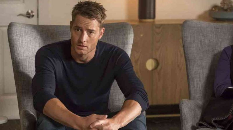 interview met Justin Hartley