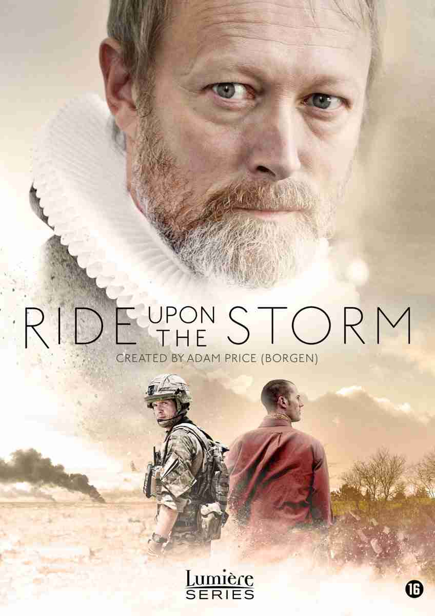 serie Ride upon the storm