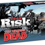 The Walking Dead Risk