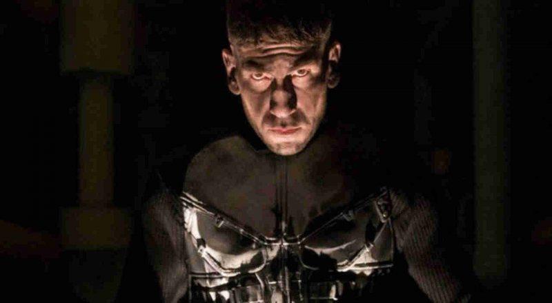 tweede seizoen van The Punisher