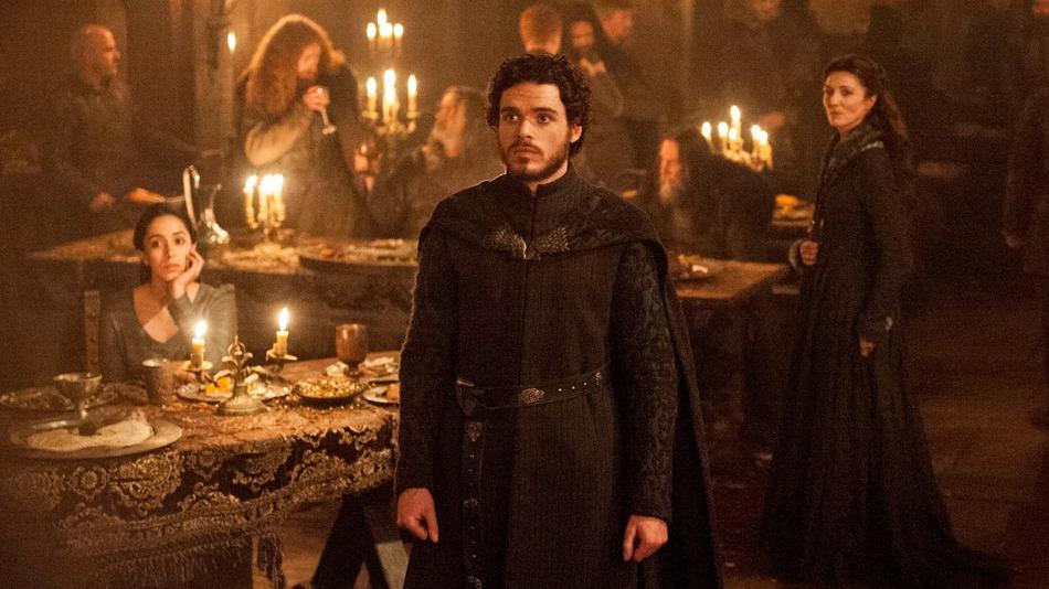 waargebeurde Game of Thrones gebeurtenissen
