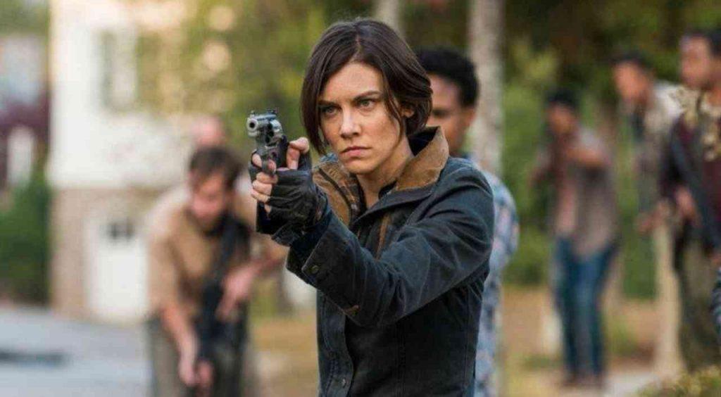 The Walking Dead seizoen 9