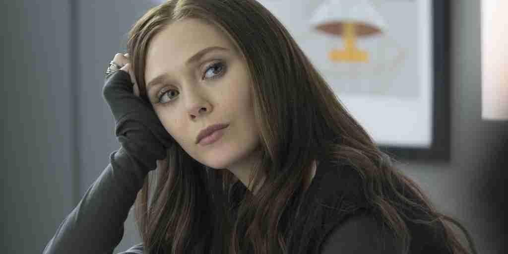 serie met Elizabeth Olsen