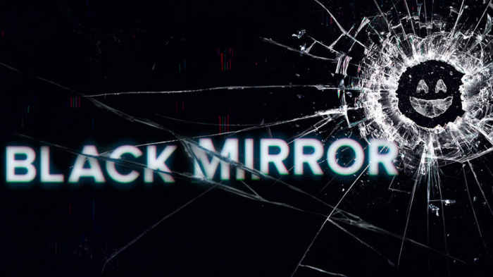 Netflix- serie Black Mirror