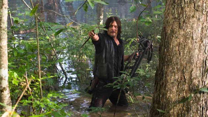 The Walking Dead aflevering 11