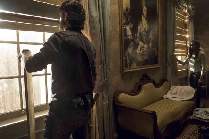 The Walking Dead S08E13