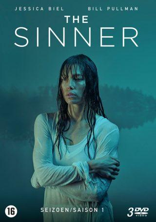 eerste seizoen van The Sinner
