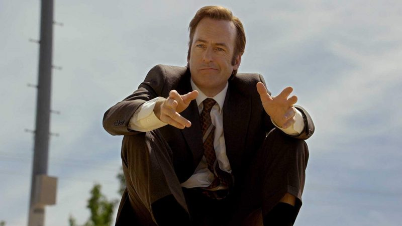 nieuwe seizoen van Better Call Saul