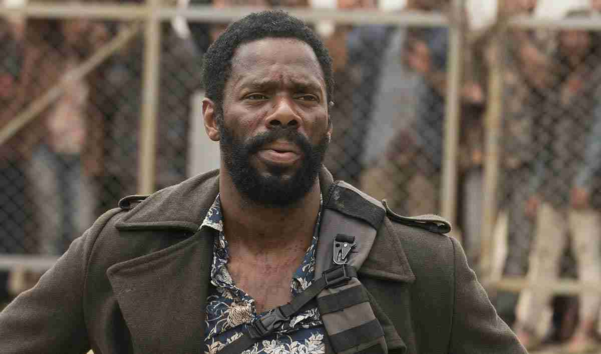 Colman Domingo interview