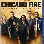 Chicago Fire seizoen 6