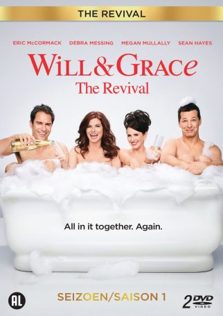 Will & Grace The Revival