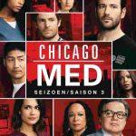 Chicago Med seizoen 3