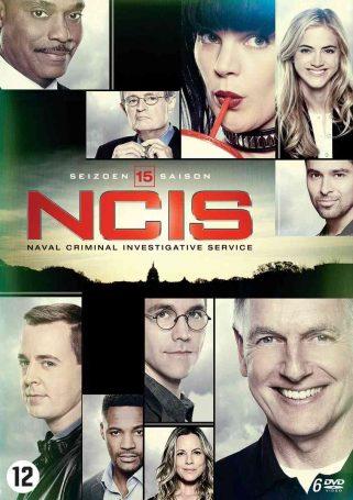 NCIS seizoen 15