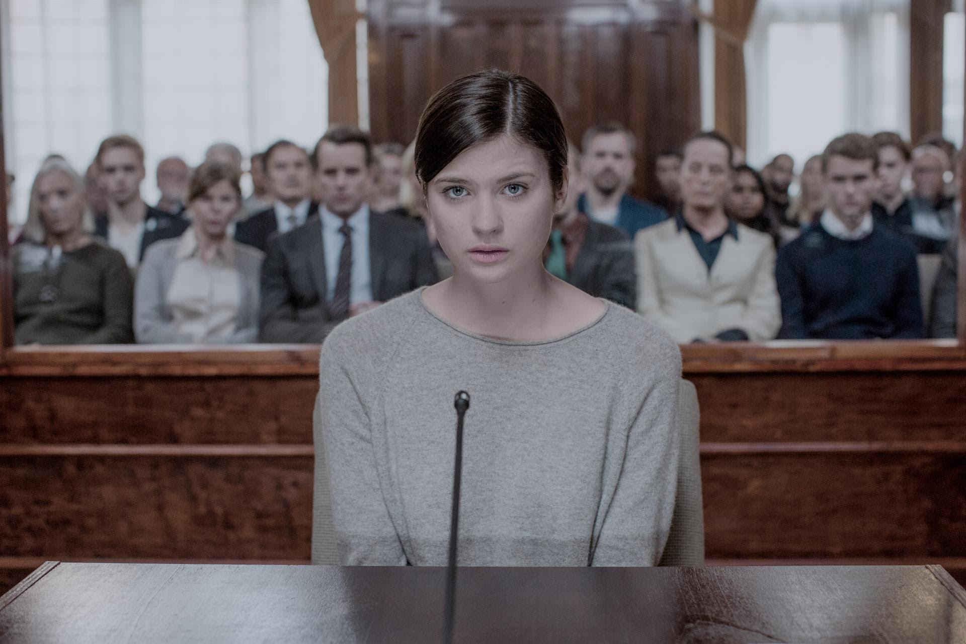 Scandinavische series op Netflix