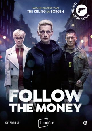 Follow the Money seizoen 3