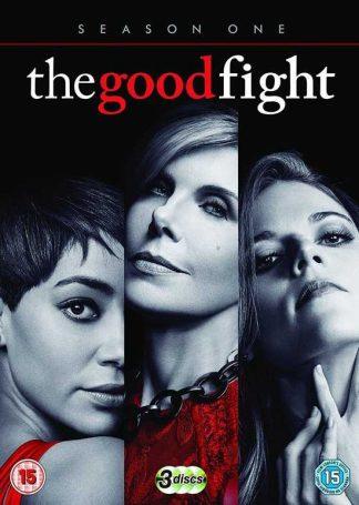 The Good Fight seizoen 1