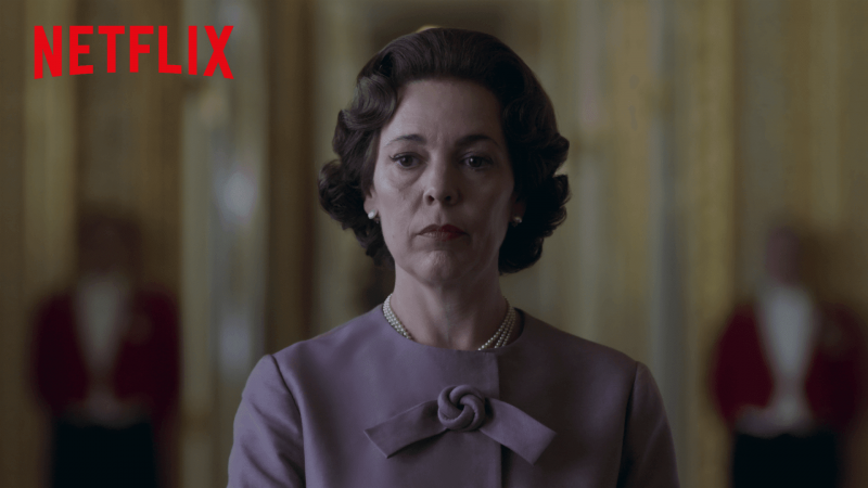 seizoen 3 van The Crown