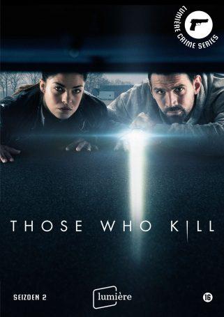 Those Who Kill seizoen 2