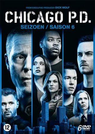 Chicago P.D. seizoen 6