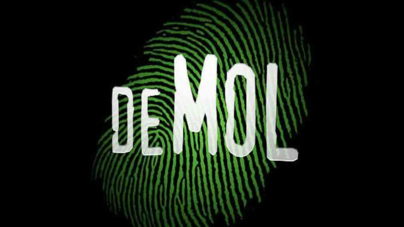 recap van Wie is de Mol