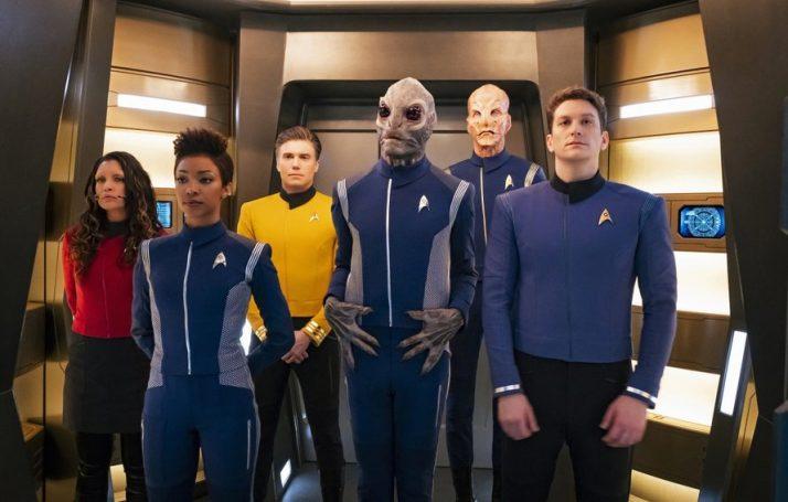 Star Trek: Discovery seizoen 2