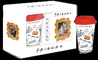 Friends 25th Anniversary Box