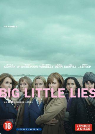 Big Little Lies seizoen 2