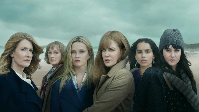 seizoen 1 en 2 van Big Little Lies