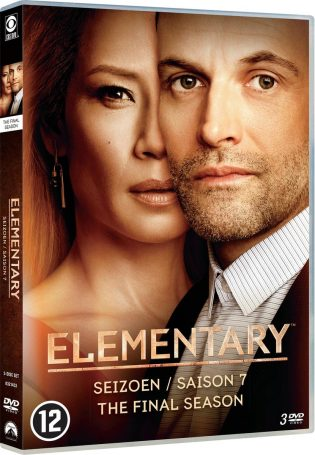 Elementary seizoen 7