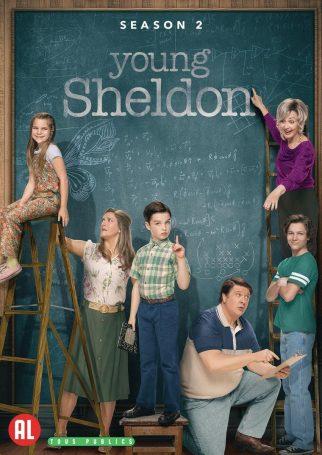 Young Sheldon seizoen 2