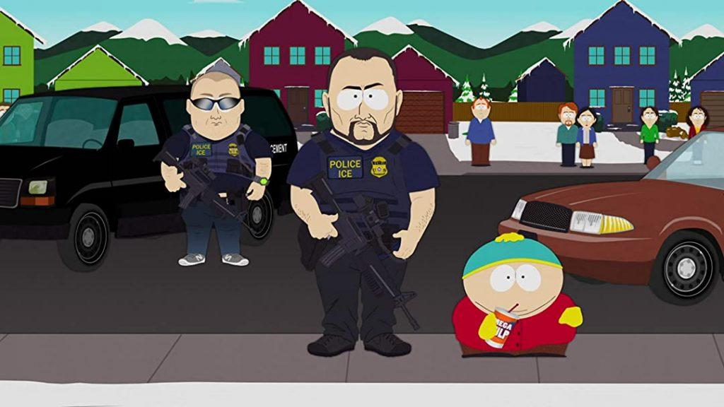 South Park seizoen 23