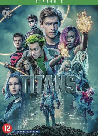 Titans seizoen 2