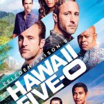 Hawaii Five-O seizoen 9