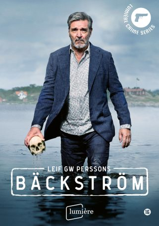 serie Bäckström