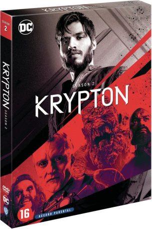 Krypton seizoen 2