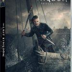 The Last Kingdom seizoen 4
